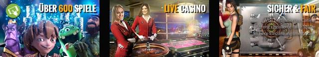 casinocruise-spielauswahl