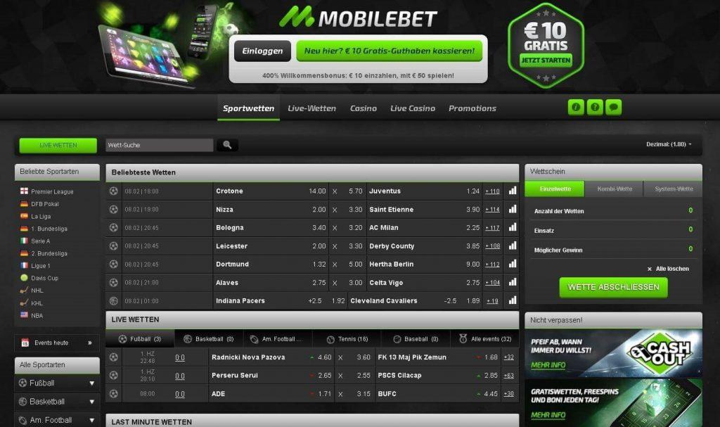 Mobilebet.Com