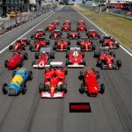 Die Wettmärkte bei der Formel 1