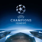 Champions League 2017/2018 Achtelfinale