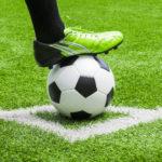 Wetten auf Eckbälle beim Fußball