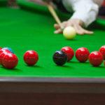 Die Wettmärkte beim Snooker